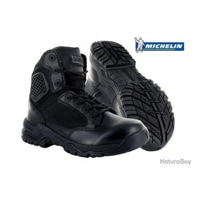 Chaussures Rangers STRIKE FORCE 6.0 SZ 1 zip