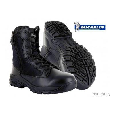 Chaussures Rangers STRIKE FORCE 8.0 DSZ 2 zips