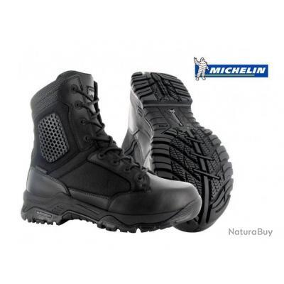 Chaussures Rangers STRIKE FORCE 8.0 SZ WP 1 zip