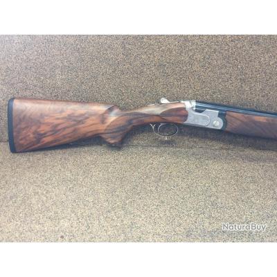Fusil Beretta 690 Field III-12-76 cm, tiré 25 cartouches, 1€ sans prix de réserve !!!