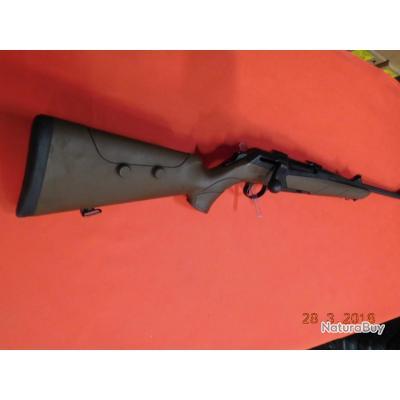 Carabine d'occasion Merkel RX Helix Alpine Keiler 30-06, canon flûté, garantie 5 ans