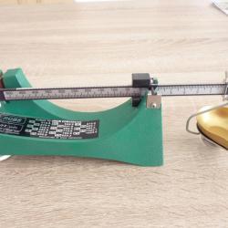 Balance rcbs balances de pr cision 3931230 - Poudre a modeler ...