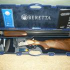 DESTOCKAGE OCCASION BERETTA MOD FIELD 690 III CAL 12/76 CANON DE 71CM OPTIMACHOKES HP MONO DETENTE