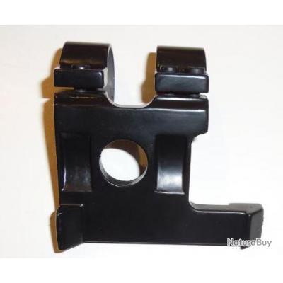 montage  lunette PU  Mosin Sniper