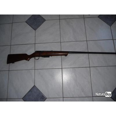 canardiere marlin goose gun