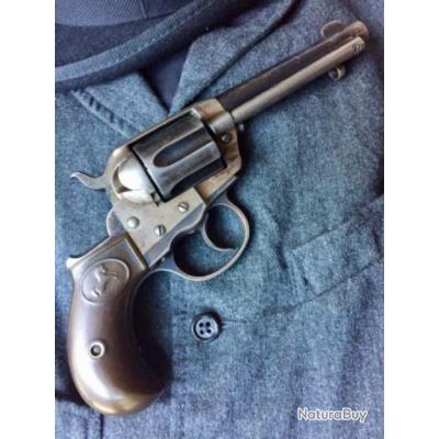 Colt lightning 1877 38 long colt