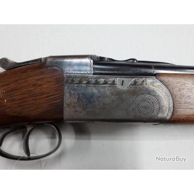 Fusil superposé calibre 16