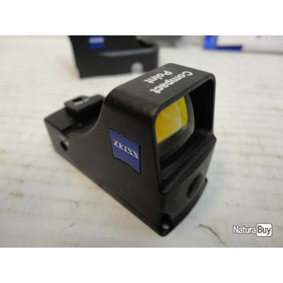 AXEL N2681 - POINT ROUGE ZEISS VICTORY COMPACT POINT - NEUF!!!!!PROMO
