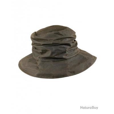 super populaire e4a08 a3474 Chapeau sport pour Elle Couleur olive classic tartan