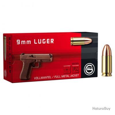 9mm Luger, Vollmantel (Calibre: .9mm Luger)