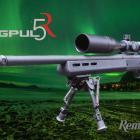 REMINGTON 700 Magpul Tactical 5R