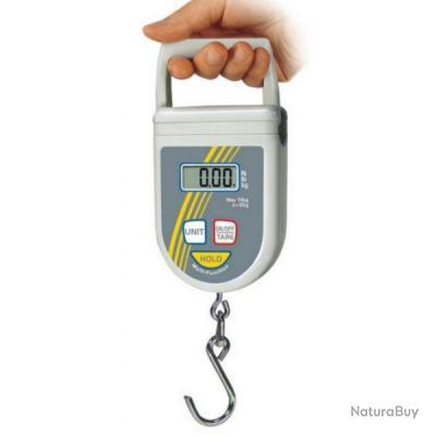Dynamomètre digital à poignée - 15kg/20g