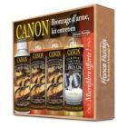6ab8ffe623b8 Kit de 4 produits CANON pour dégrais .