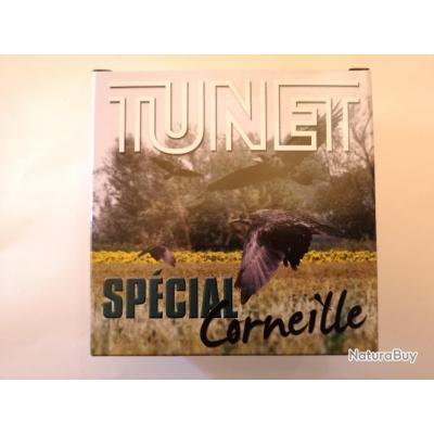 1 boîte de 25 cartouches Tunet Spécial Corneille SUPER PRIX !!!