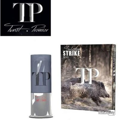 Munitions TUNET TP STRIKE CAL.12 par 30