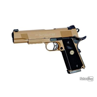 STI Tactical Master Tan Co2 Blowback 1 Joule
