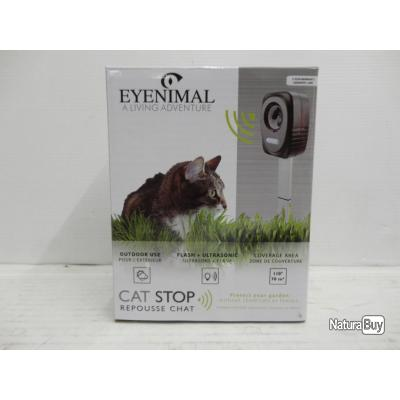 n2530 eyenimal cat stop repousse chat nouveaut 2018 neuf r pulsifs chien 4966946. Black Bedroom Furniture Sets. Home Design Ideas