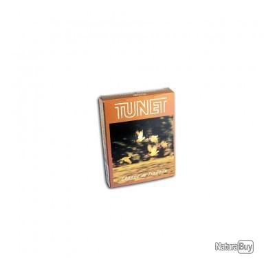 Munitions Tunet CHASSE Tradition Cal.12 N°8 32gr par 30
