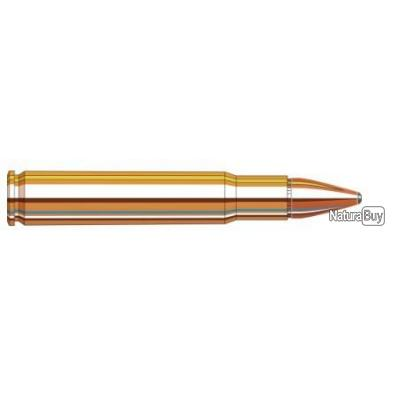 Munitions HORNADY Cal.35 WHELEN 200g SP Superformance par 60