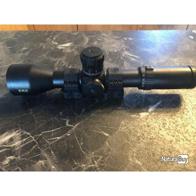 Bushnell Elite Tactical 3,5-21 x 50 ERS Montage Tier 0ne Tactical