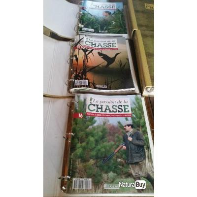 editions atlas la passion de la chasse