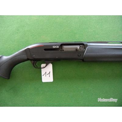 Semi auto Winchester SX3 12/89 Super Magnum Mise à prix 1€ sans prix de réserve