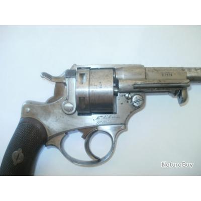 revolver modele 1873