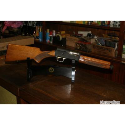 Fusil semi-auto Browning cal.16