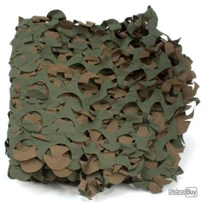 filet b che de camouflage kaki vert x 3m pergola. Black Bedroom Furniture Sets. Home Design Ideas