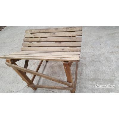 Table De Découpe Sanglierchevreuil Pesons Dépeçage 4989901