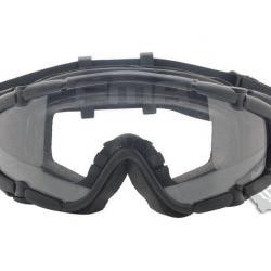 cbce2dcc240505 Masque   lunette protection balistique OAKLEY SI - Masques Airsoft ...