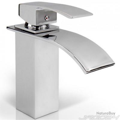 Robinet lavabo mitigeur salle de bain design lavabo évier vasque ...