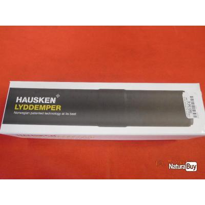 HAUSKEN, pour calibre 9,3! 375 super compact
