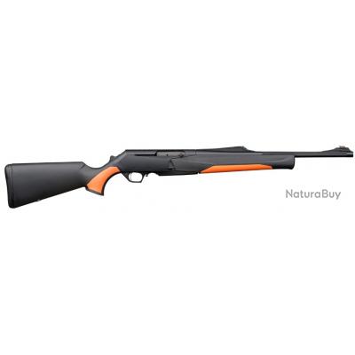 Carabine Browning MK3 tracker HC cal 308 WIN canon 47 cm