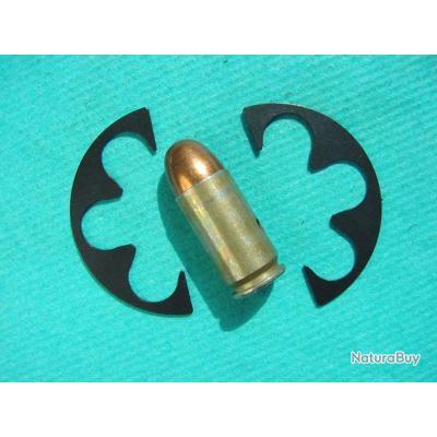Clips demi 45 ACP Colt 1917 prix  la paire