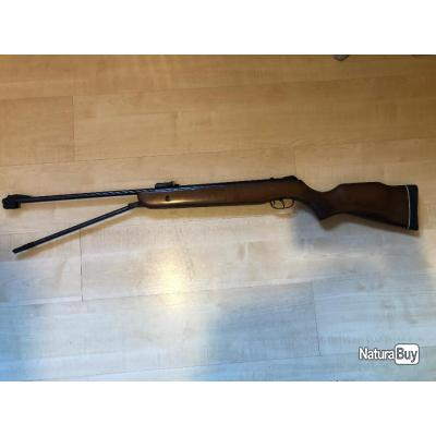 Selection carabine loisir <3Kg <110cm très précise à 25-30 mètres 400f_00002_carabine-gamo-cf-30-20-joules