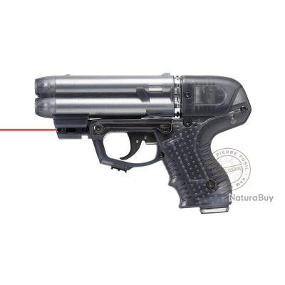 PIEXON - Jet Defender JPX 6 - Dark grey Laser