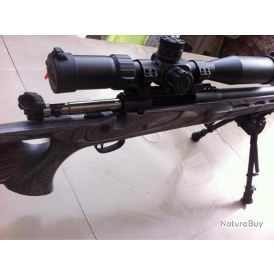 LUNETTE DE TIR FALCON M18+ 4-18×44 MRAD B20