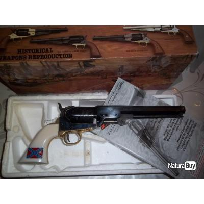 Colt navy yank 1851 cal36