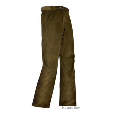 Pantalon de chasse Club Interchasse Lupin