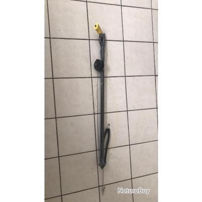 Vend fusil de chasse Sous marine 110cm Carbon
