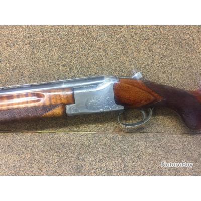 Fusil superposé Winchester Super Grade, 1€ sans prix de réserve à saisir !!!