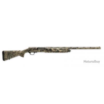 Fusil semi-automatique Browning A5 Camo Mossy Oak Duck Blind , 1€ sans prix de réserve, c'est Fou !