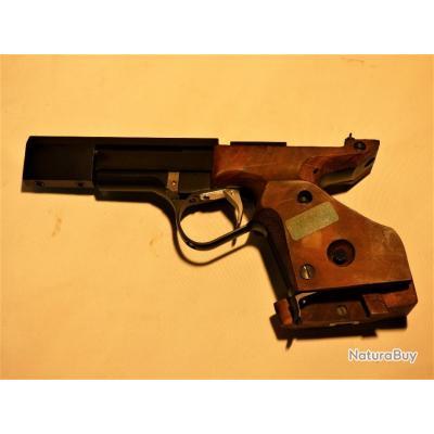 pistolet unique DES 69-U