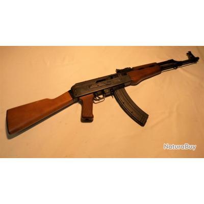 carabine armi jager modele AP80