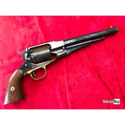 Remington New Model Army Rare contrat New Jersey cal.44(1095)