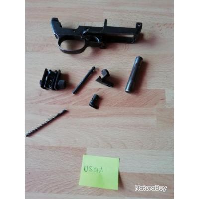 lot pièces non classées pour carabine usm1  *** mise à prix 1€ sans reserve ****