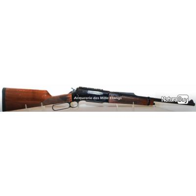 CARABINE BROWNING LEVIER SOUS GARDE BLR CAL.300WM (0001285) OCCASION