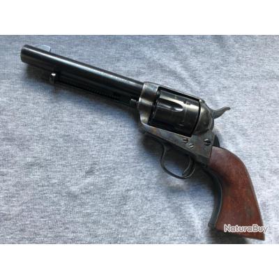 COLT SAA 1873 CAL 38SP