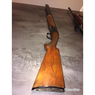 BROWNING Liège B26 ( peu tiré) - Fusils Superposés calibre